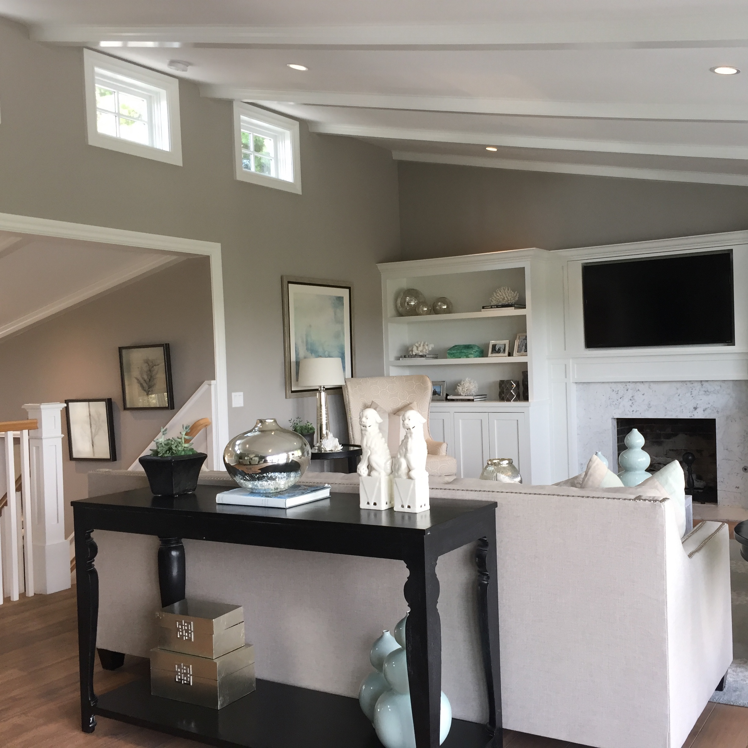 Nice Living Rooms: Ross St.John Armstrong Real Estate